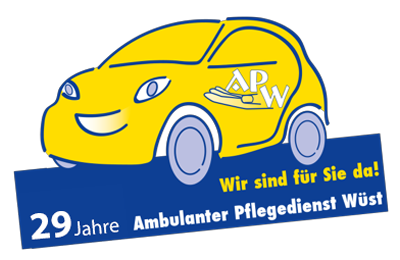 Ambulanter Pflegedienst Wüst